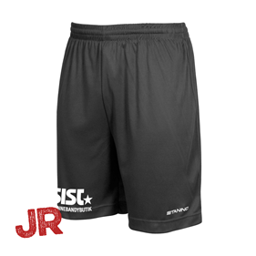 ASSIST ORIGINAL SHORTS SVARTA JR 128 CL