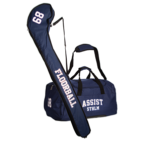 ASSIST STICK-TEAM 55 NAVY