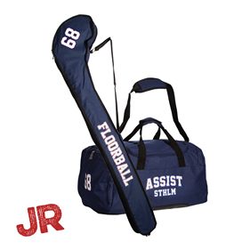 ASSIST STICK-TEAM 55 NAVY JR