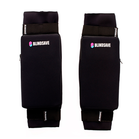BLINDSAVE KNEEPADS HARD L