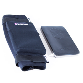 BLINDSAVE KNEEPADS MIX L