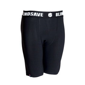 BLINDSAVE PROTECTIVE SHORTS WITH RC + CUP XL