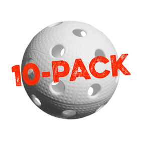 PRECISION SUPER LEAGUE BALL 10-PACK