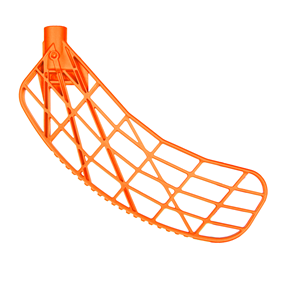 EXEL VISION NEON ORANGE, SOFT LEFT
