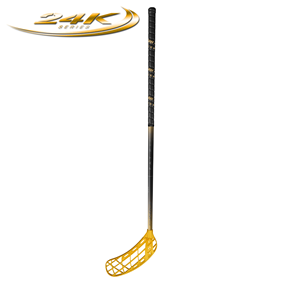 FATPIPE 24K RAW CONCEPT BOW 28 101CM LEFT