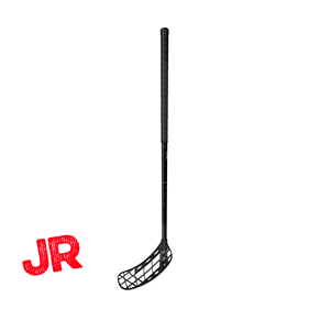 FATPIPE G31 JR ALL BLACK BONE 92CM RIGHT