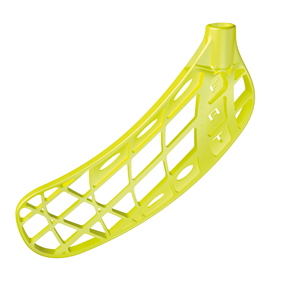FATPIPE BONE NEON YELLOW, MEDIUM LEFT
