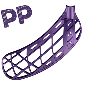 FATPIPE BONE PP PURPLE LEFT