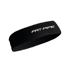 FATPIPE BORG HEADBAND BLACK