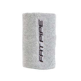 FATPIPE CODE WRISTBAND MEL.GREY