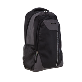 FATPIPE DEVON BACKPACK BLACK WITH LED LIGHTS