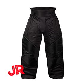 FATPIPE GK-JUNIOR PANTS BLACK 110/120 CL