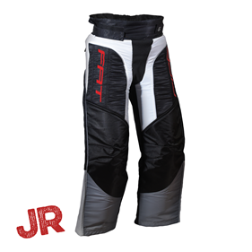 FATPIPE GK-JUNIOR PANTS BLACK/RED 130/140 CL