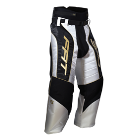 FATPIPE GK-PANTS WHITE L