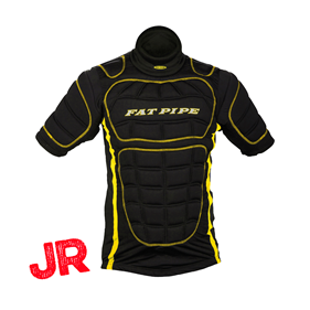 FATPIPE GK-PROTECTIVE SHIRT JR BLACK 110/120 CL
