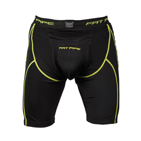 FATPIPE GK-SHORTS WITH CUP M/L