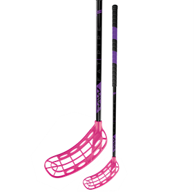 FATPIPE RAW CONCEPT 29 PINK JAB 101CM LEFT