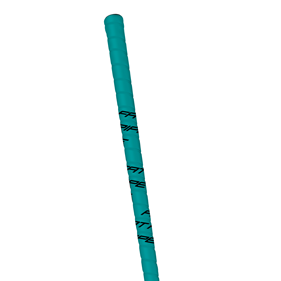 FATPIPE STICKY GRIP CORAL GREEN