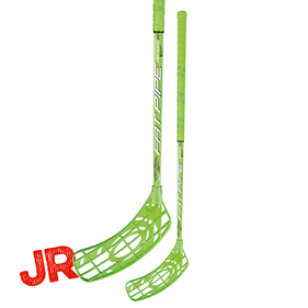 FATPIPE VENOM 33 JR LIME 80CM LEFT