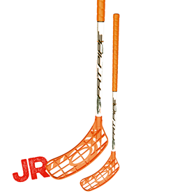 FATPIPE VENOM 34 JR ORANGE 70CM LEFT