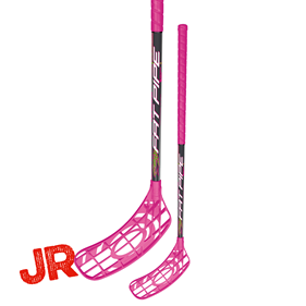 FATPIPE VENOM 34 JR PINK 70CM RIGHT