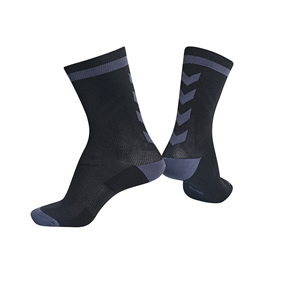 HUMMEL ELITE INDOOR SOCK BLACK LOW EUR 31/34
