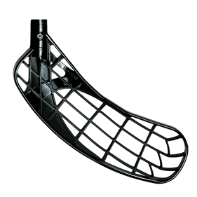 OXDOG RAZOR MB BLACK LEFT