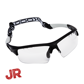OXDOG SPECTRUM EYEWARE BLACK JR