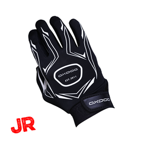 OXDOG VAPOR JR GOALIE GLOVE 140 CL