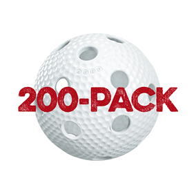 SALMING AERO FLOORBALL 200-PACK