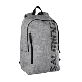 SALMING BLEECKER BACKPACK 18L GREY MELANGE