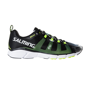 SALMING ENROUTE SHOE MEN EUR 40 2/3 - 25.5 CM