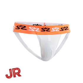 SALMING GOALIE JOCK STRAP E-SERIES JR