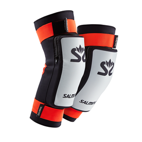 SALMING GOALIE KNEEPADS E-SERIES L