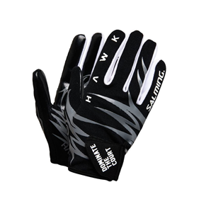 SALMING HAWK GLOVES GOALIE M