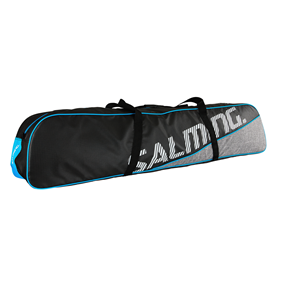 SALMING PRO TOUR TOOLBAG BLACK/GREY MELANGE
