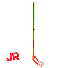 SALMING Q1 X-SHAFT KZ TC 3¡ 30 JR 87CM LEFT