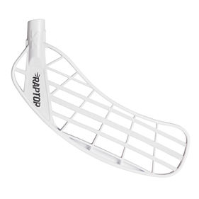 SALMING RAPTOR MEDIUM WHITE LEFT