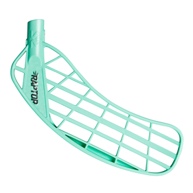 SALMING RAPTOR TOUCH PLUS MINT GREEN LEFT