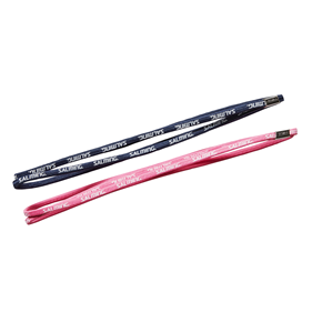 SALMING TWIN HAIRBAND PINK/BLUE 2-PACK