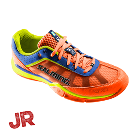 SALMING VIPER 3 JUNIOR EUR 36 2/3 - 23 CM