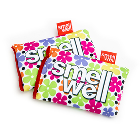 SMELLWELL FLOWER 2-PACK
