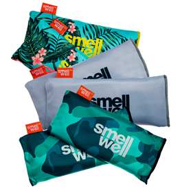 SMELLWELL XL 2-PACK