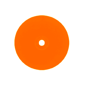 SPORTQUIP FLAT-CONE ORANGE