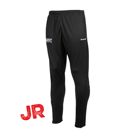 STANNO CENTRO FITTED PANTS BLACK JR 128 CL