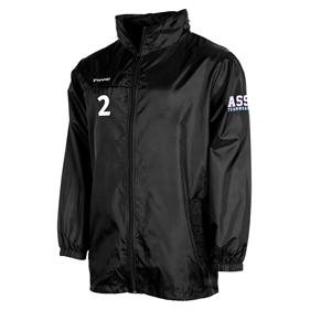 STANNO FIELD JACKET BLACK L