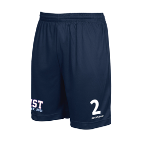 STANNO FIELD SHORTS NAVY L