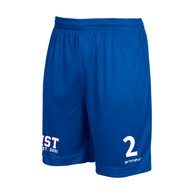 STANNO FIELD SHORTS ROYAL L