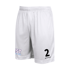 STANNO FIELD SHORTS WHITE L