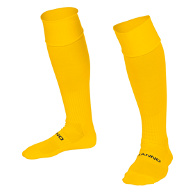 STANNO PARK SOCK YELLOW EUR 25/29